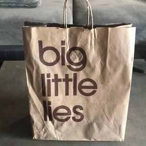8a4179d546 Bloomingdale's Bags   Bloomingdales Super Mario Brown Bag Reusable ...